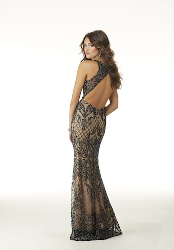 Morilee Style #45078