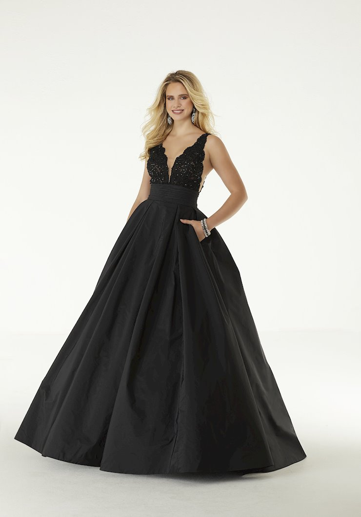 Morilee Style #45080  Image