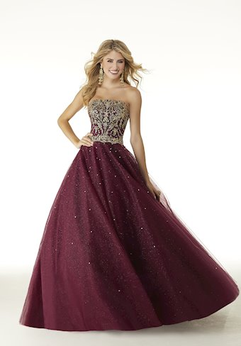 Morilee Style #45081