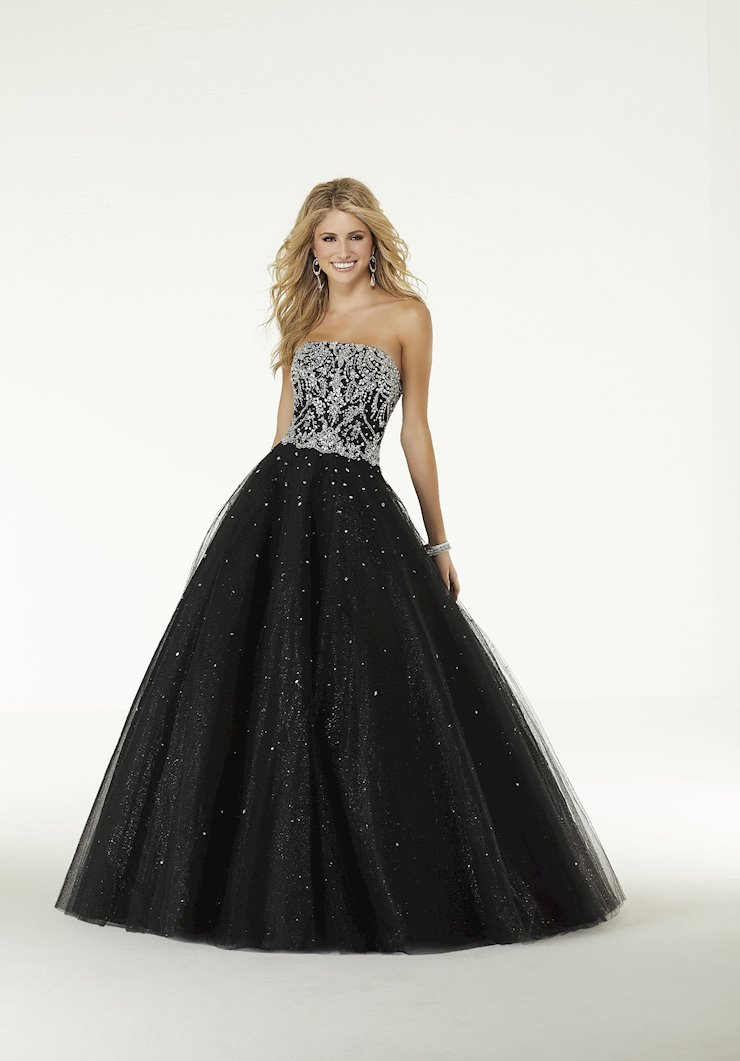Morilee Style #45081  Image