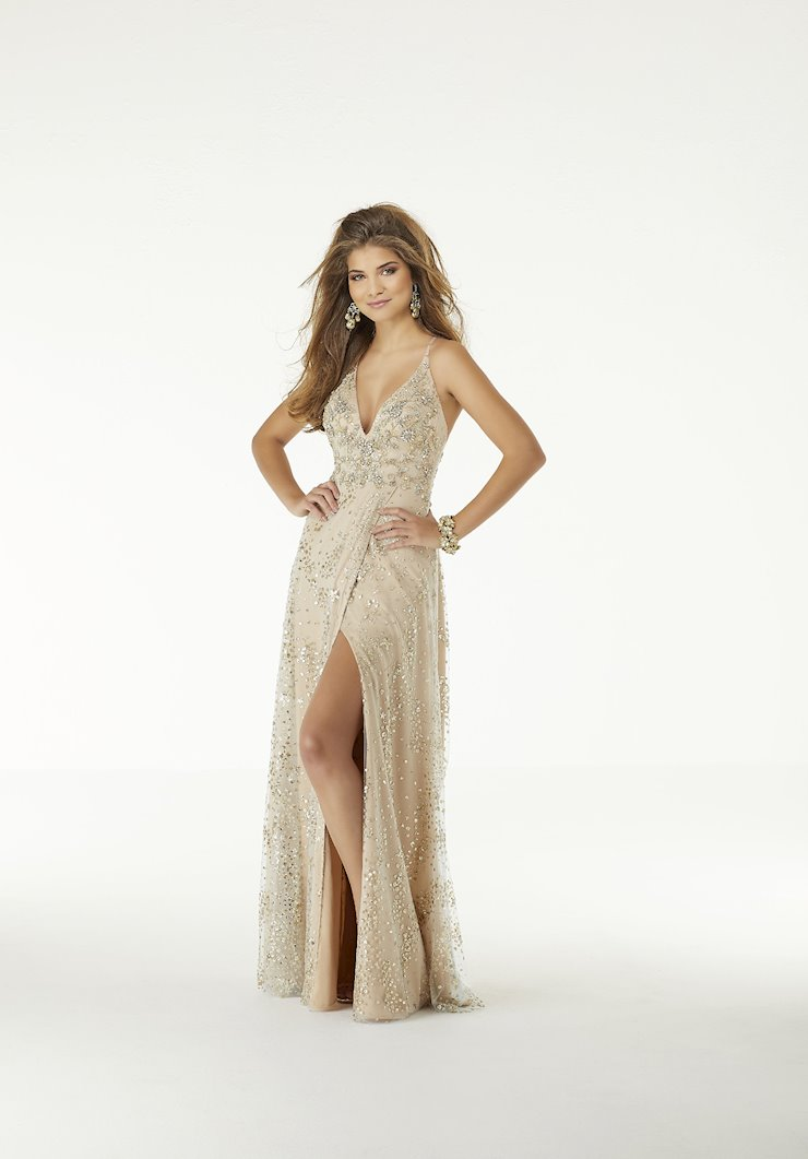 Morilee Style #45082