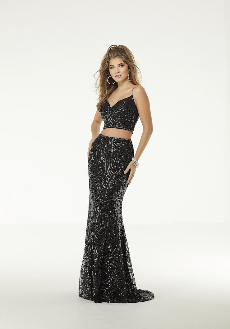 Morilee Style #45085 Image