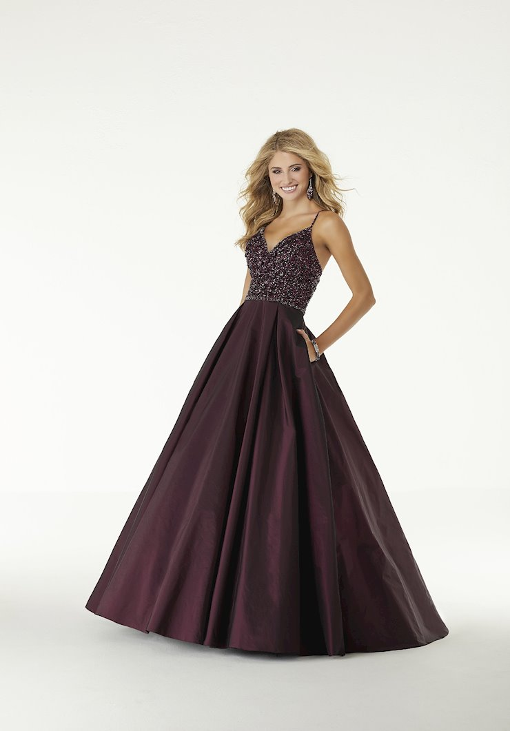 Morilee Style #45086 Image