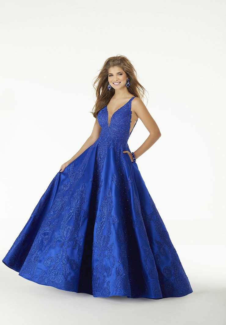 Morilee Style #45089