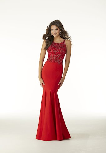 Morilee Style No.45089