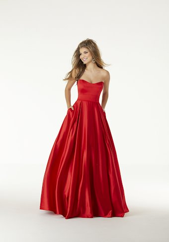 Morilee Style #45090