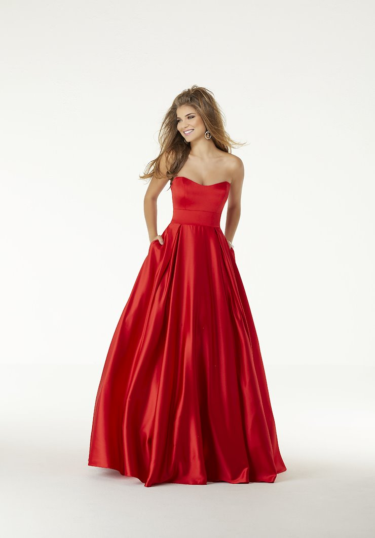 Morilee Style #45090 Image