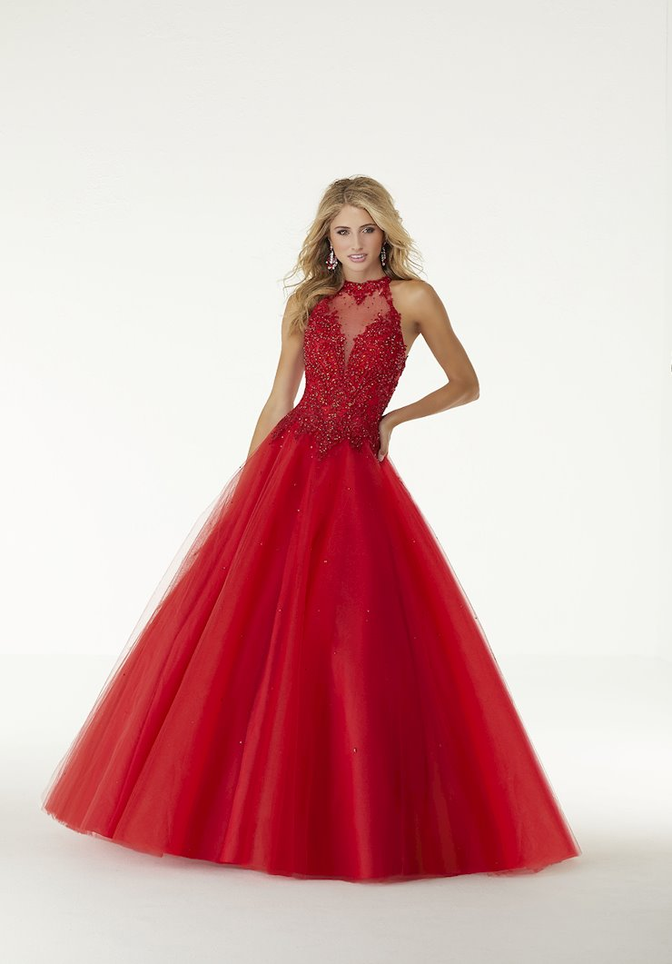 Morilee Style #45091 Image