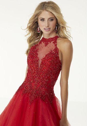 Morilee Style #45091