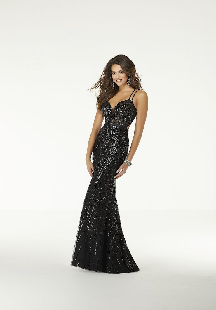Morilee Style #45092 Image