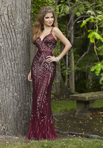 Morilee Style #45092