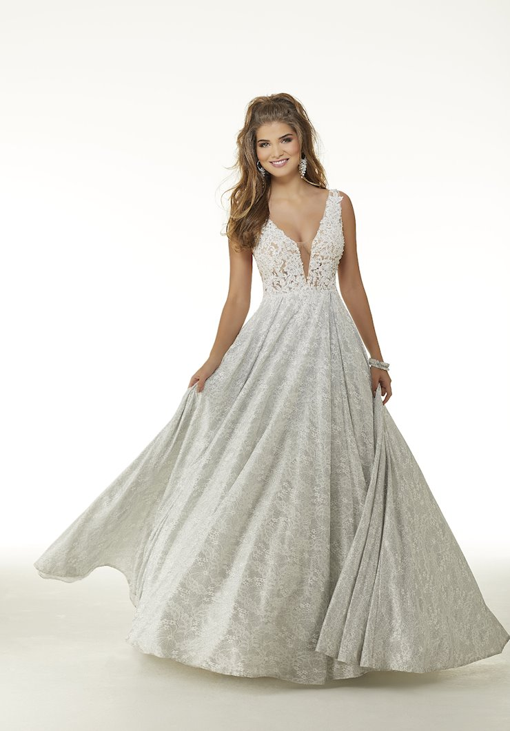 Morilee Style #45093  Image