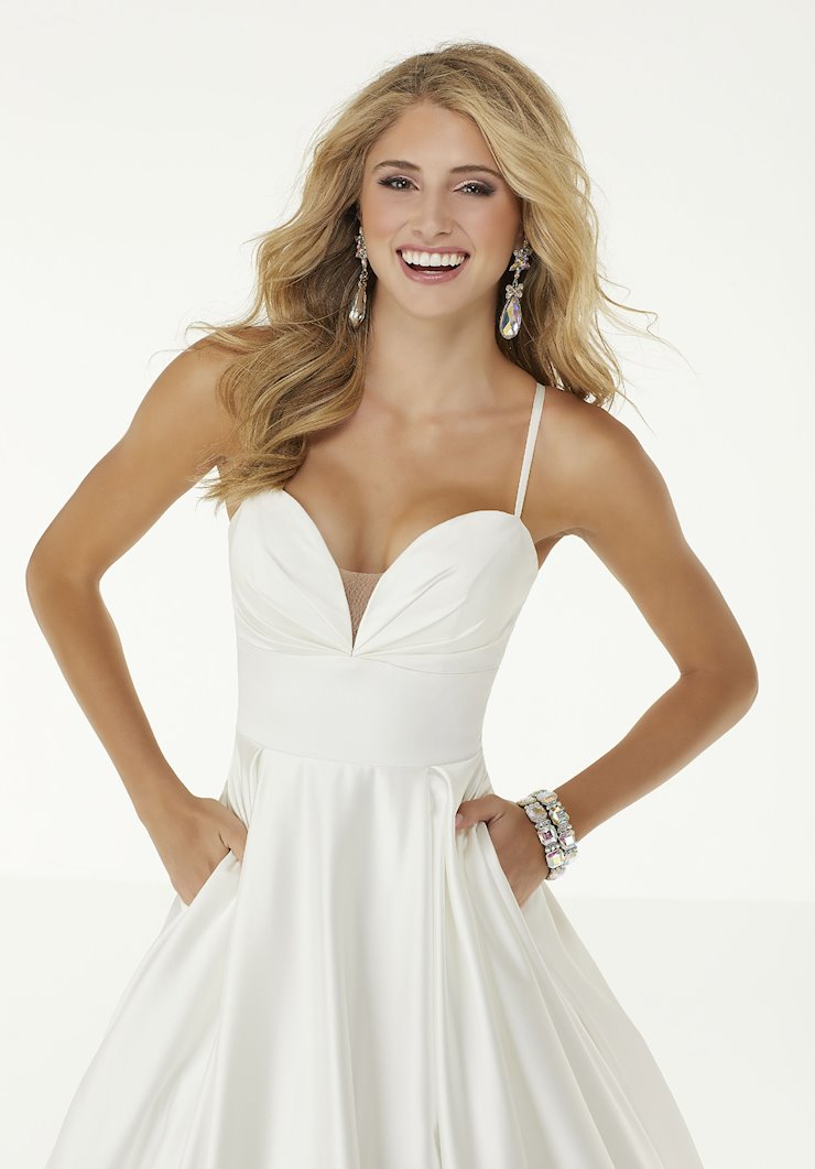 Morilee Style #45094 Image
