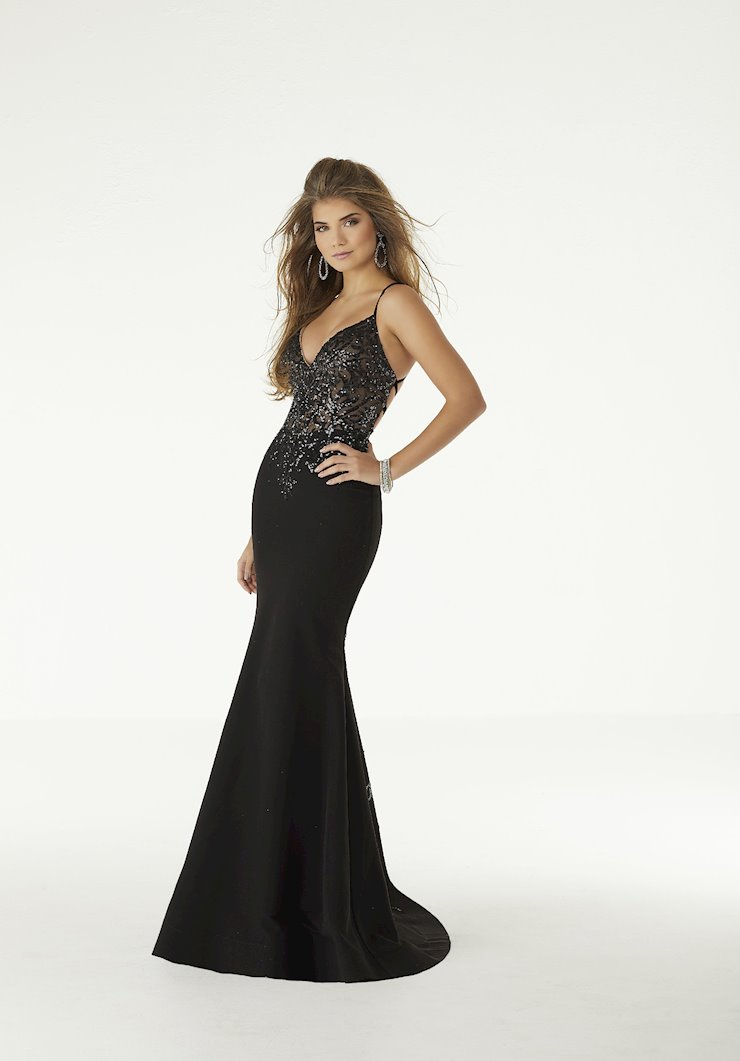 Morilee Style #45095 Image