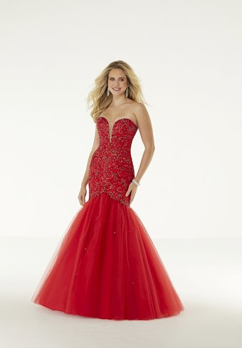 Morilee Style #45096