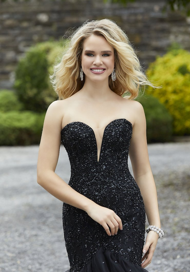 Morilee Style #45096 Image