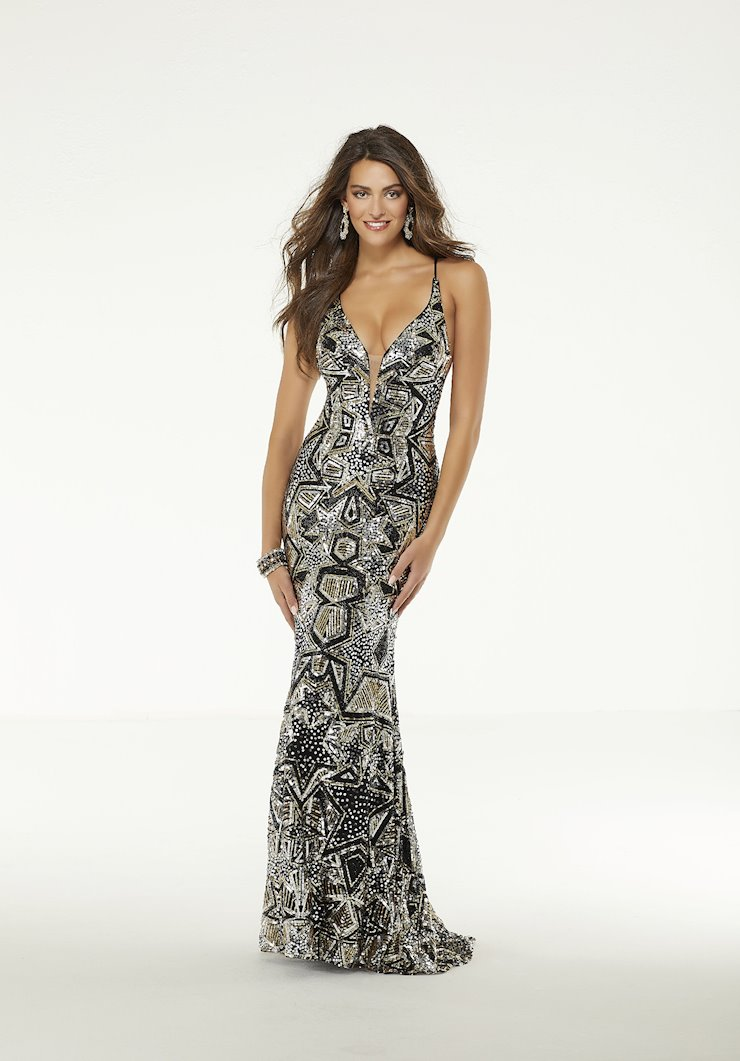 Morilee Style #45098  Image