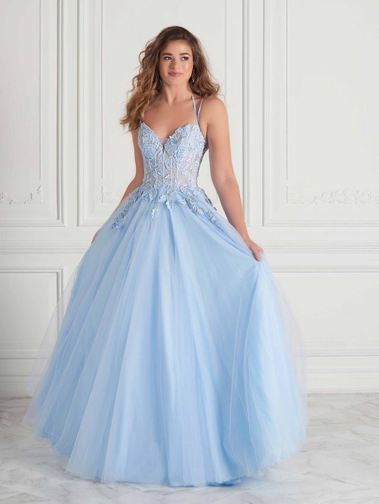 Tiffany Designs 16417