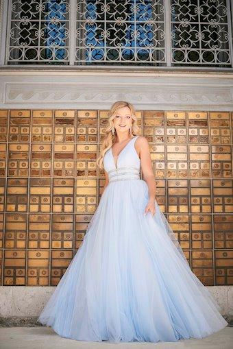 Tiffany Designs Style #16421