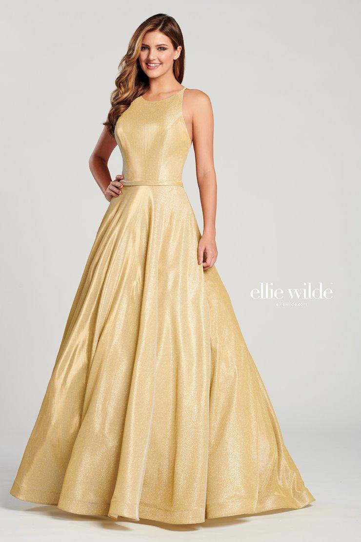Ellie Wilde Style EW119064  Image