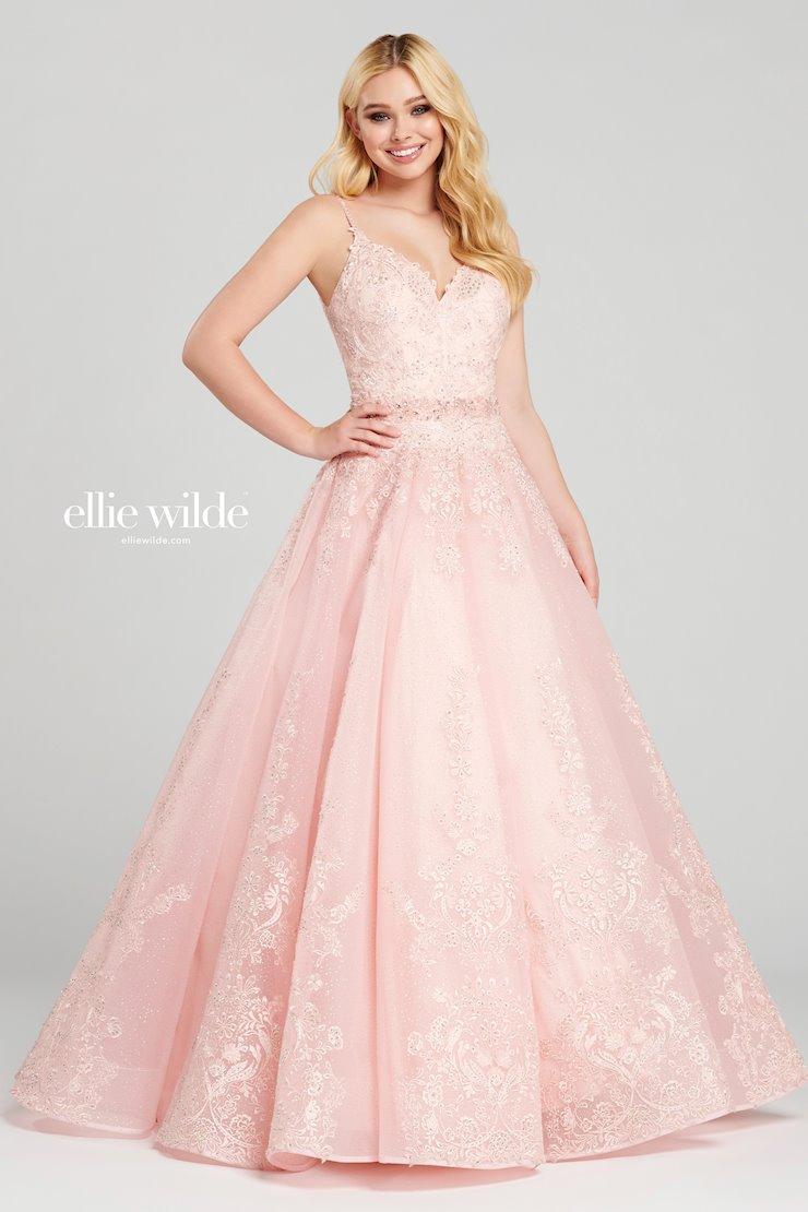 Ellie Wilde Prom Dresses Style #EW120002