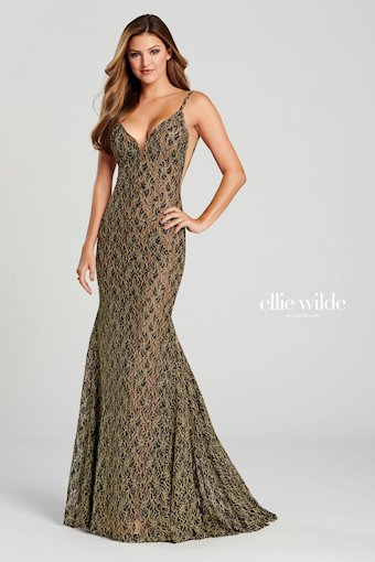 Ellie Wilde Style #EW120003