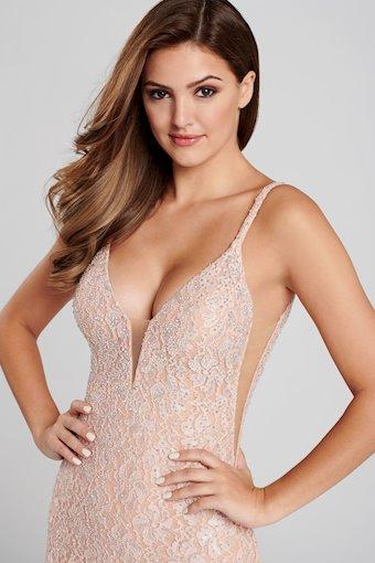 Ellie Wilde Prom Dresses Style #EW120003