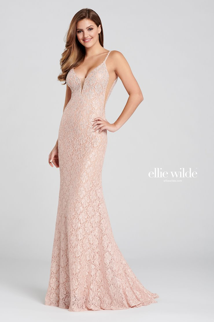 Ellie Wilde Style #EW120003 Image