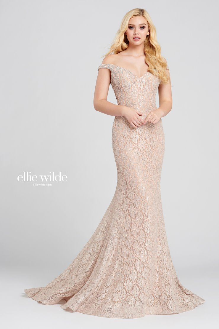 Ellie Wilde Style #EW120004 Image