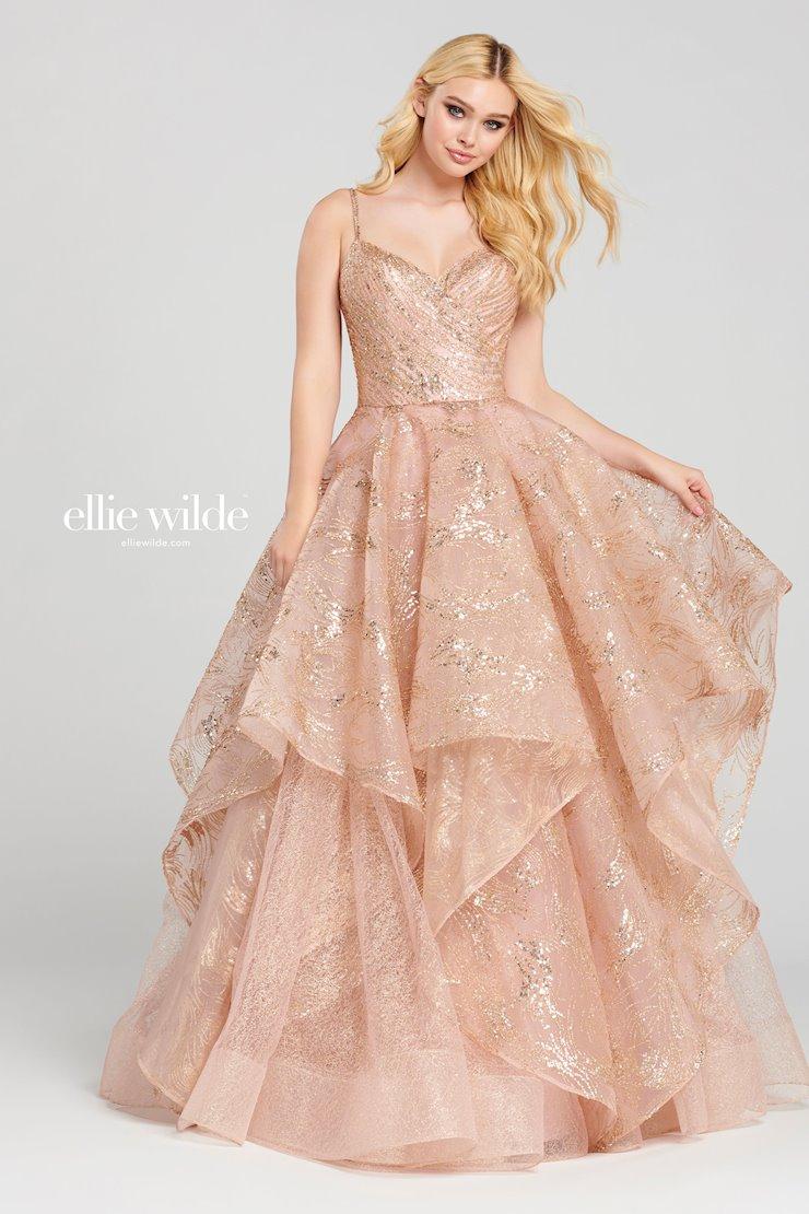 Ellie Wilde Prom Dresses Style #EW120005