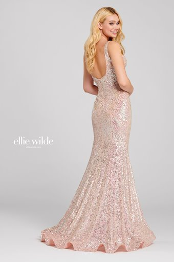 Ellie Wilde EW120008