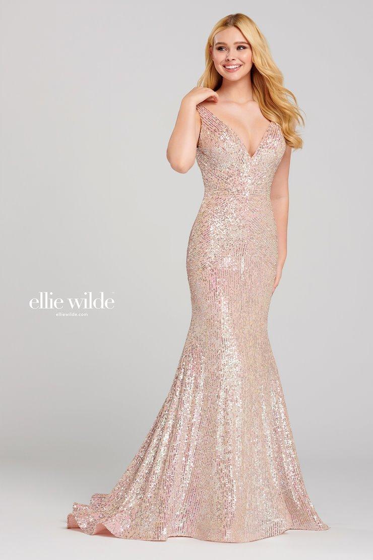 Ellie Wilde Style #EW120008 Image