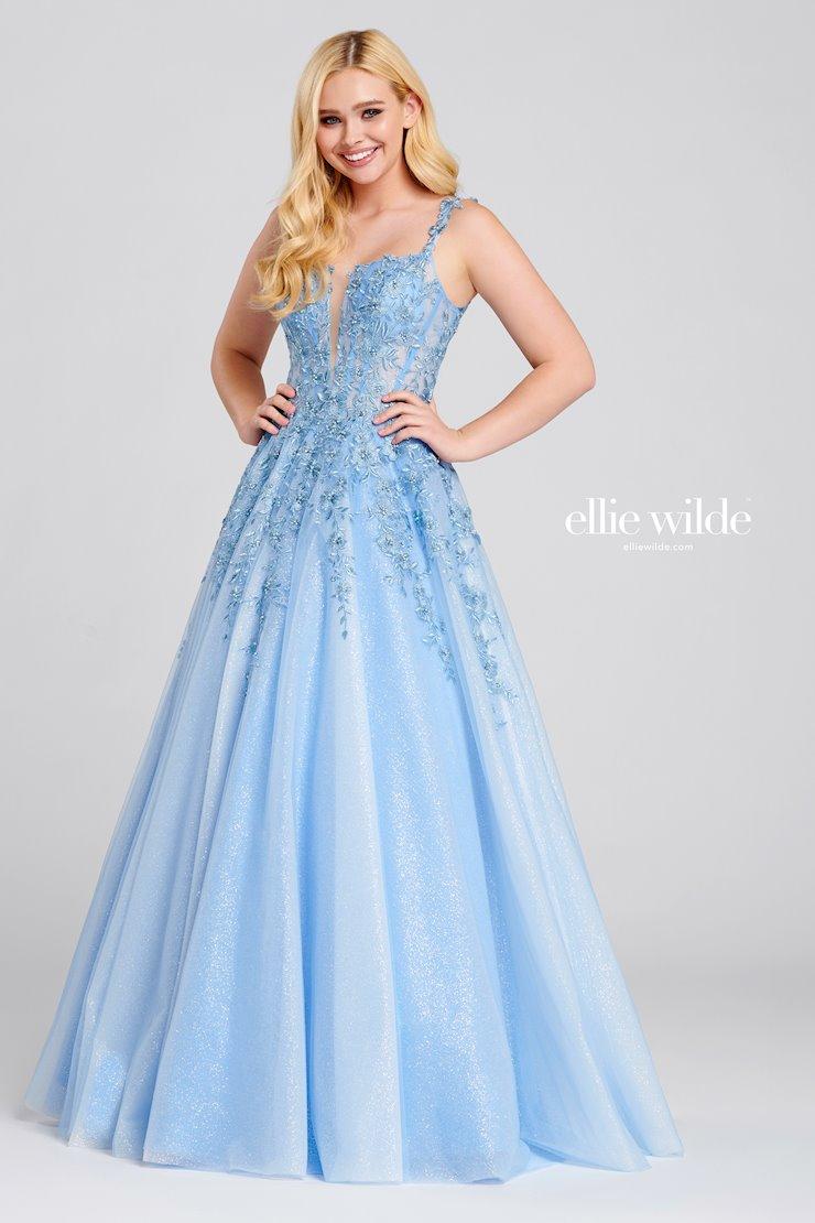 Ellie Wilde Prom Dresses Style #EW120014