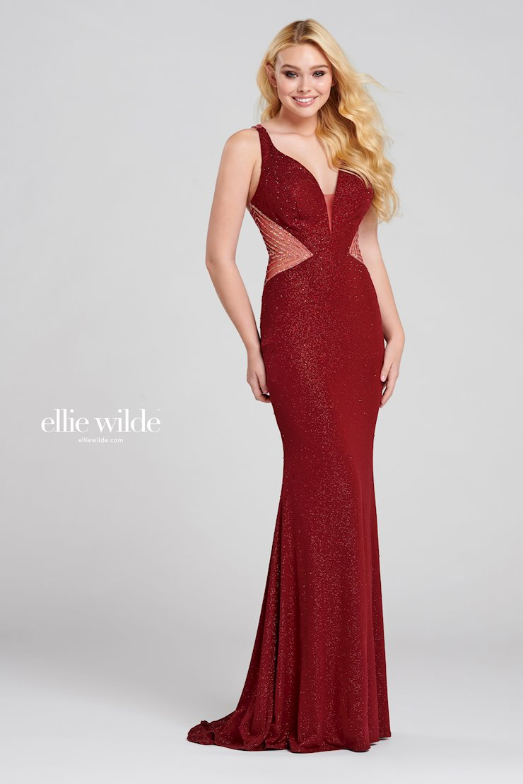 Ellie Wilde Style #EW120016 Image