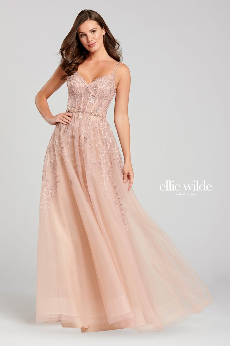 Ellie Wilde Style #EW120017