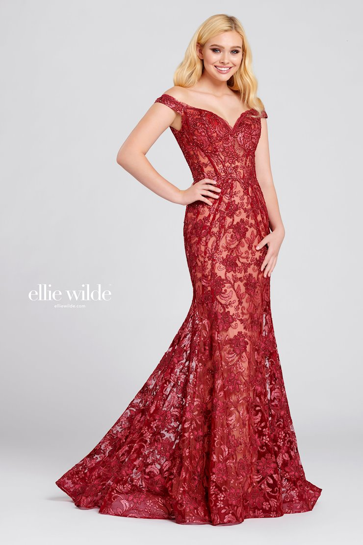 Ellie Wilde EW120018