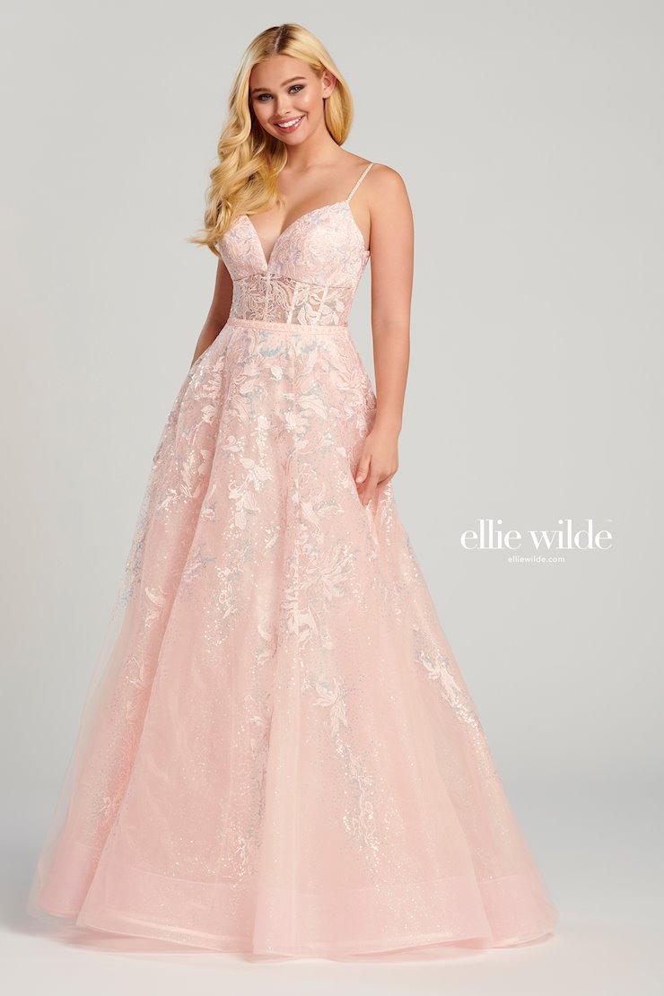 Ellie Wilde Style #EW120036