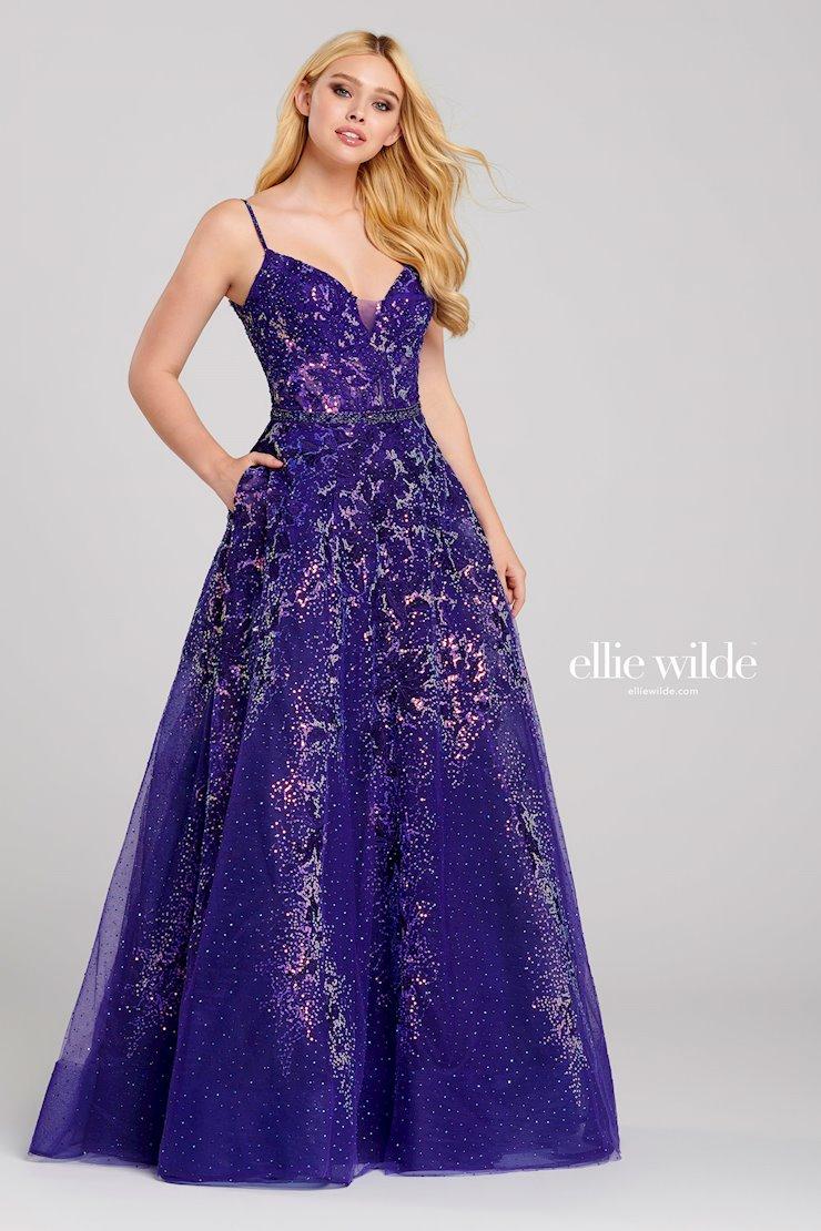 Ellie Wilde Prom Dresses Style #EW120036