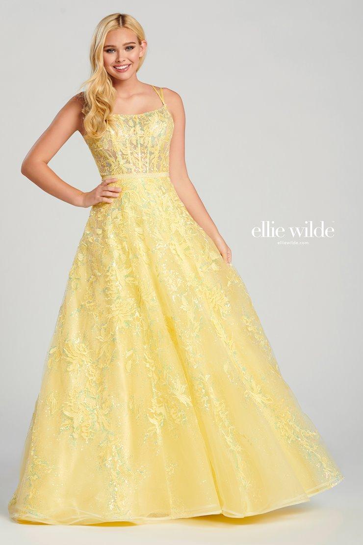 Ellie Wilde Prom Dresses Style #EW120039