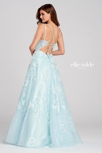 Ellie Wilde Style EW120039