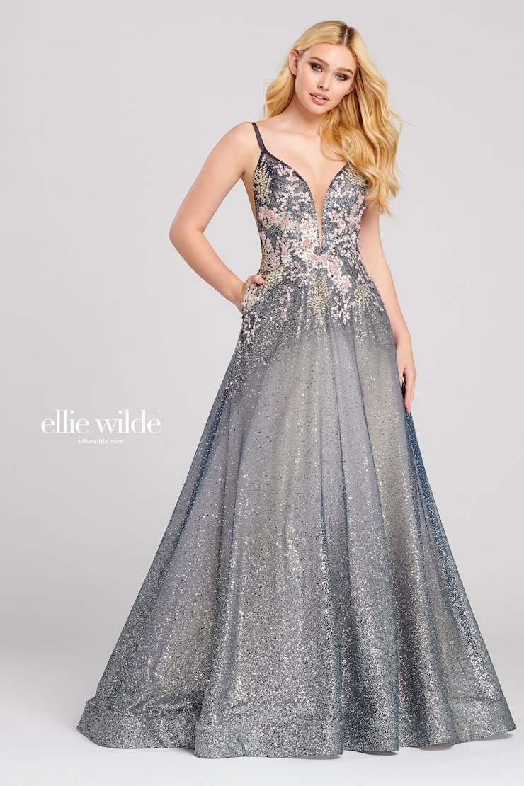 Ellie Wilde Prom Dresses EW120043