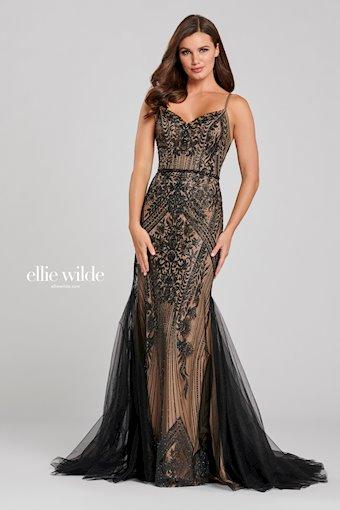 Ellie Wilde Style #EW120045