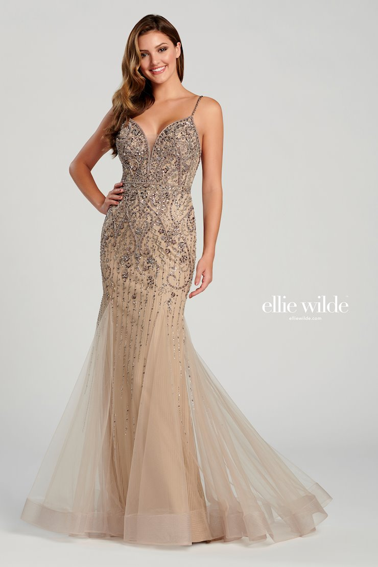 Ellie Wilde Style #EW120046