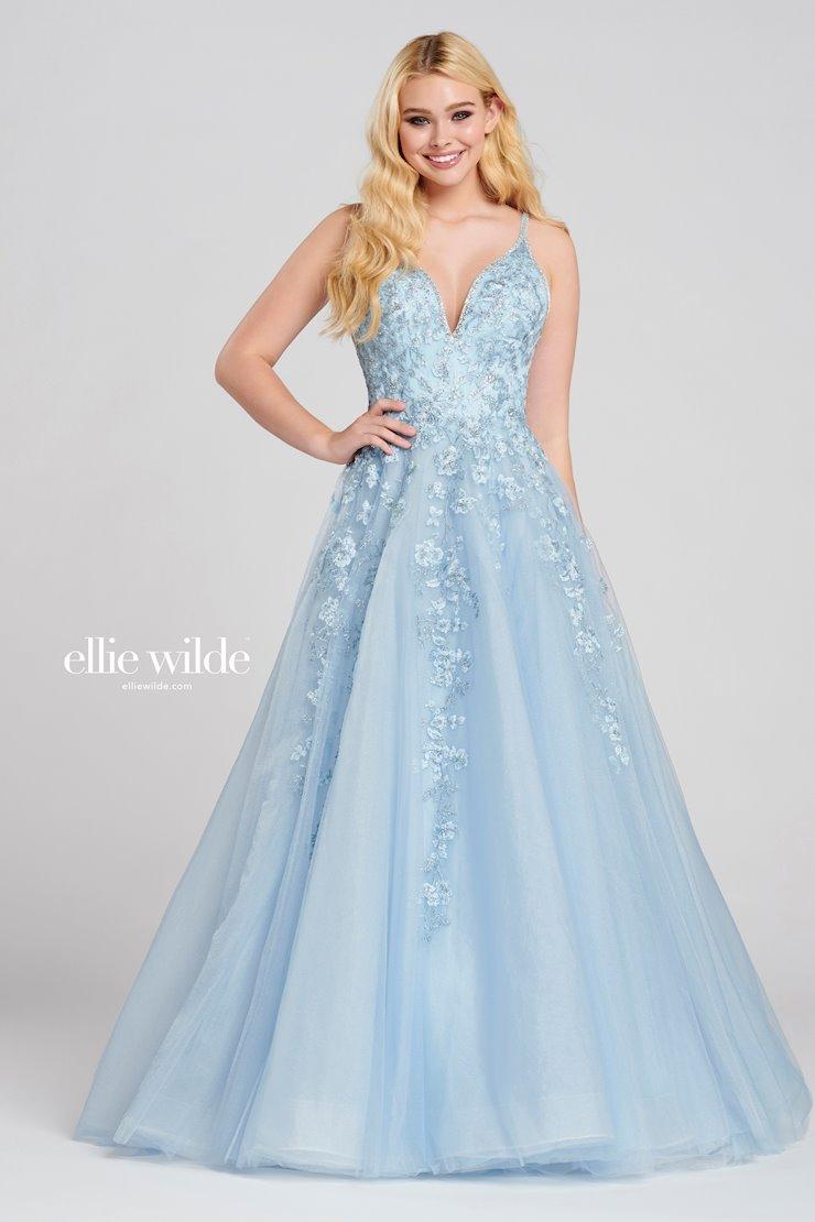 Ellie Wilde Prom Dresses Style #EW120047