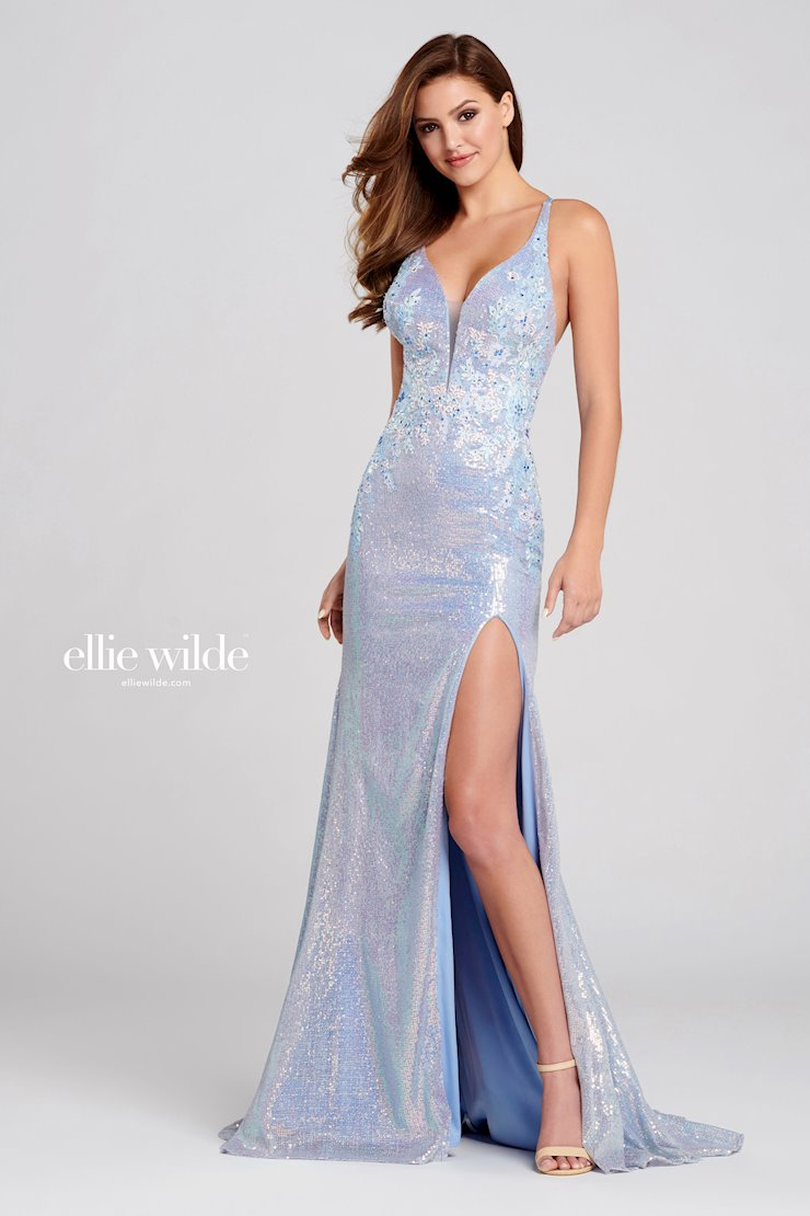 Ellie Wilde Style #EW120050
