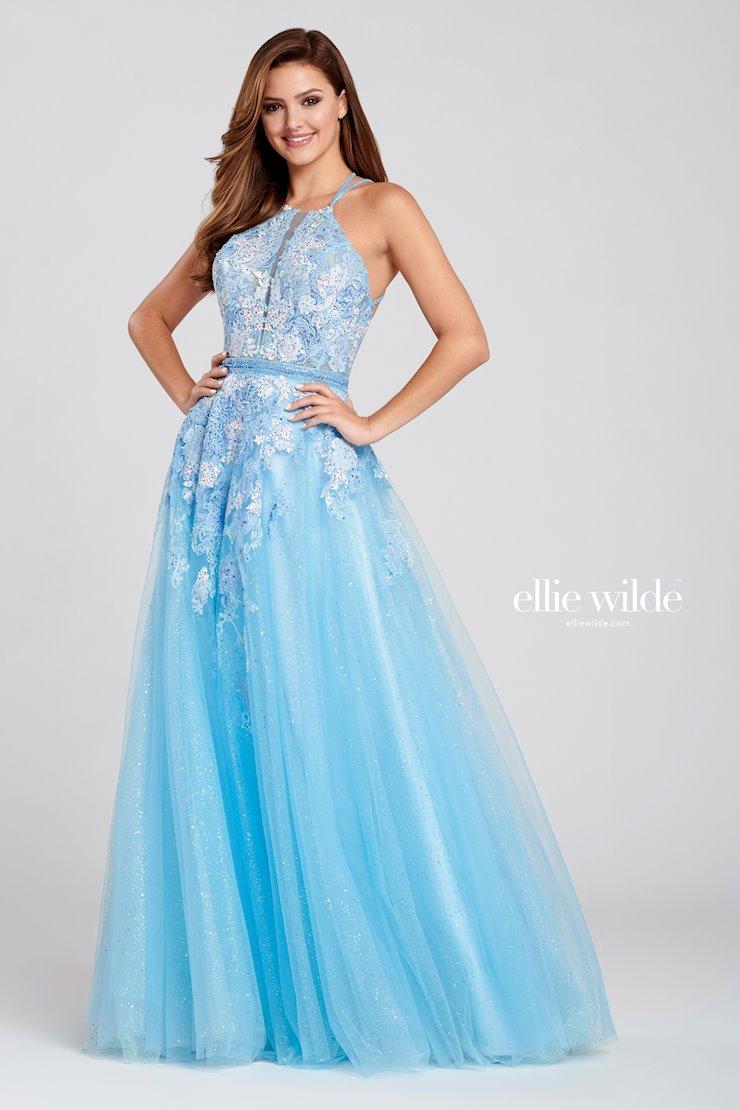 Ellie Wilde Prom Dresses Style #EW120051