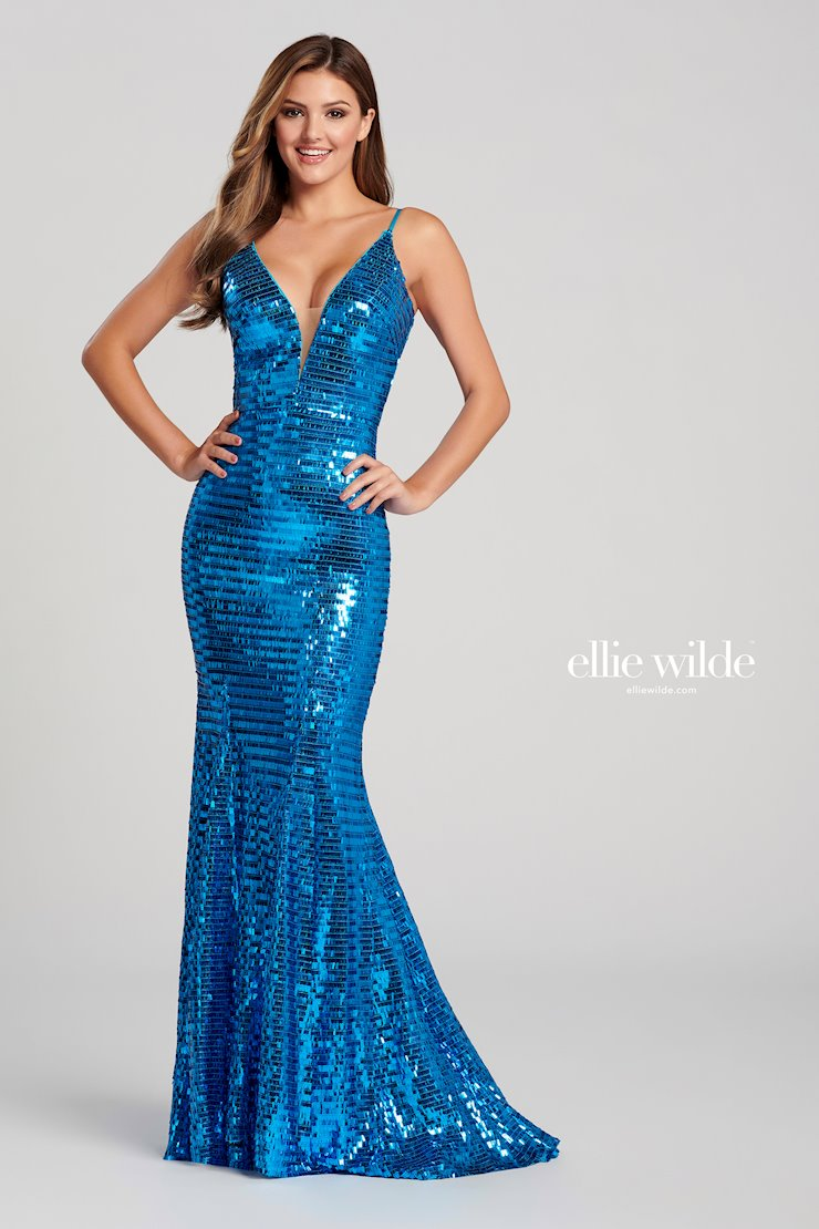 Ellie Wilde Style #EW120053