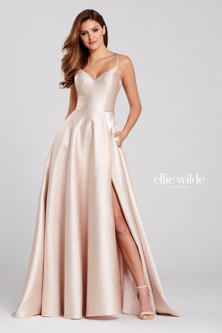 Ellie Wilde Prom Dresses Style #EW120055