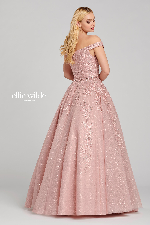 Ellie Wilde Ew120057 Nikki S Glitz And Glam Boutique