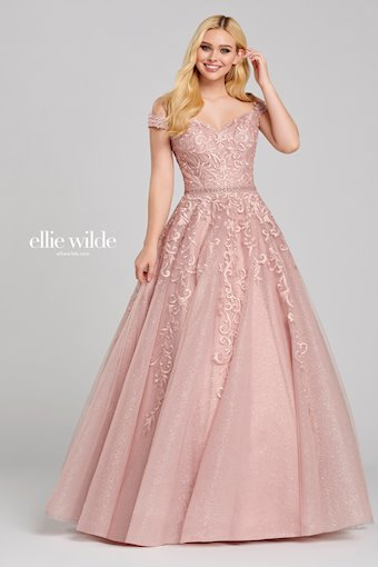 Ellie Wilde Style #EW120057